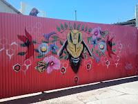 Alice Springs Street Art | KaRine TRemblay