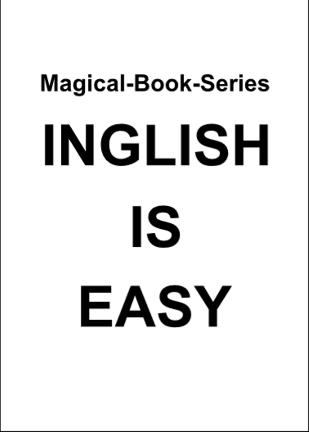 English is Easy : For All Competitive Exam PDF Book