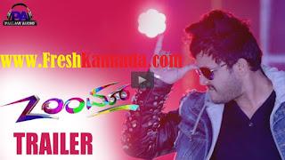 Zoom Kannada Movie Trailer