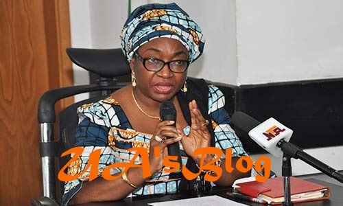 Why I'm being investigated by EFCC – HoS, Oyo-Ita