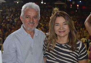 Dorilene Félix assumirá Secretaria de Saúde de Campo Maior