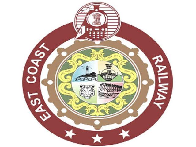 East Coast Railway Recruitment:10वीं और 8वीं पास करें आवेदन, आयु सीमा 24 वर्ष
