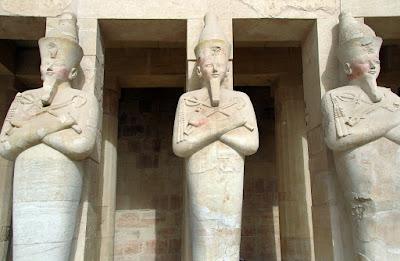 古代エジプト_ファラオ