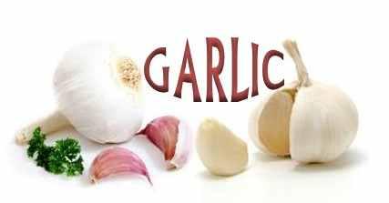 "Garlic for ""Diabetes"""