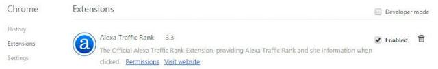 مشكلة جوجل كروم ثقيل فى التحميل