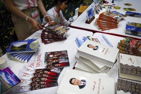 China Akan Tulis Ulang Isi Kitab Suci, Mampukah?