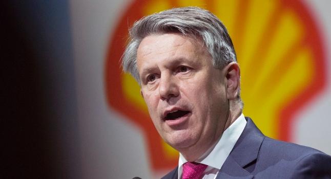 CEO da Shell agora é 'seguro' investir no Brasil - MichellHilton.com