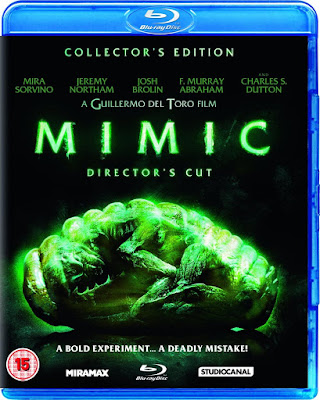 Mimic 1997 DC Dual Audio BRRip 480p 350mb ESub