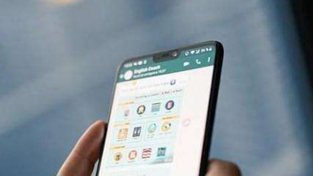 Kenapa Foto dan Video WhatsApp Tidak Tersimpan di Galeri