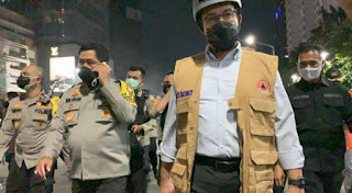 Dugaan Jebakan Rezim Jokowi kepada Anies Baswedan Mengerikan