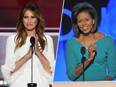 First Lady, Pick One