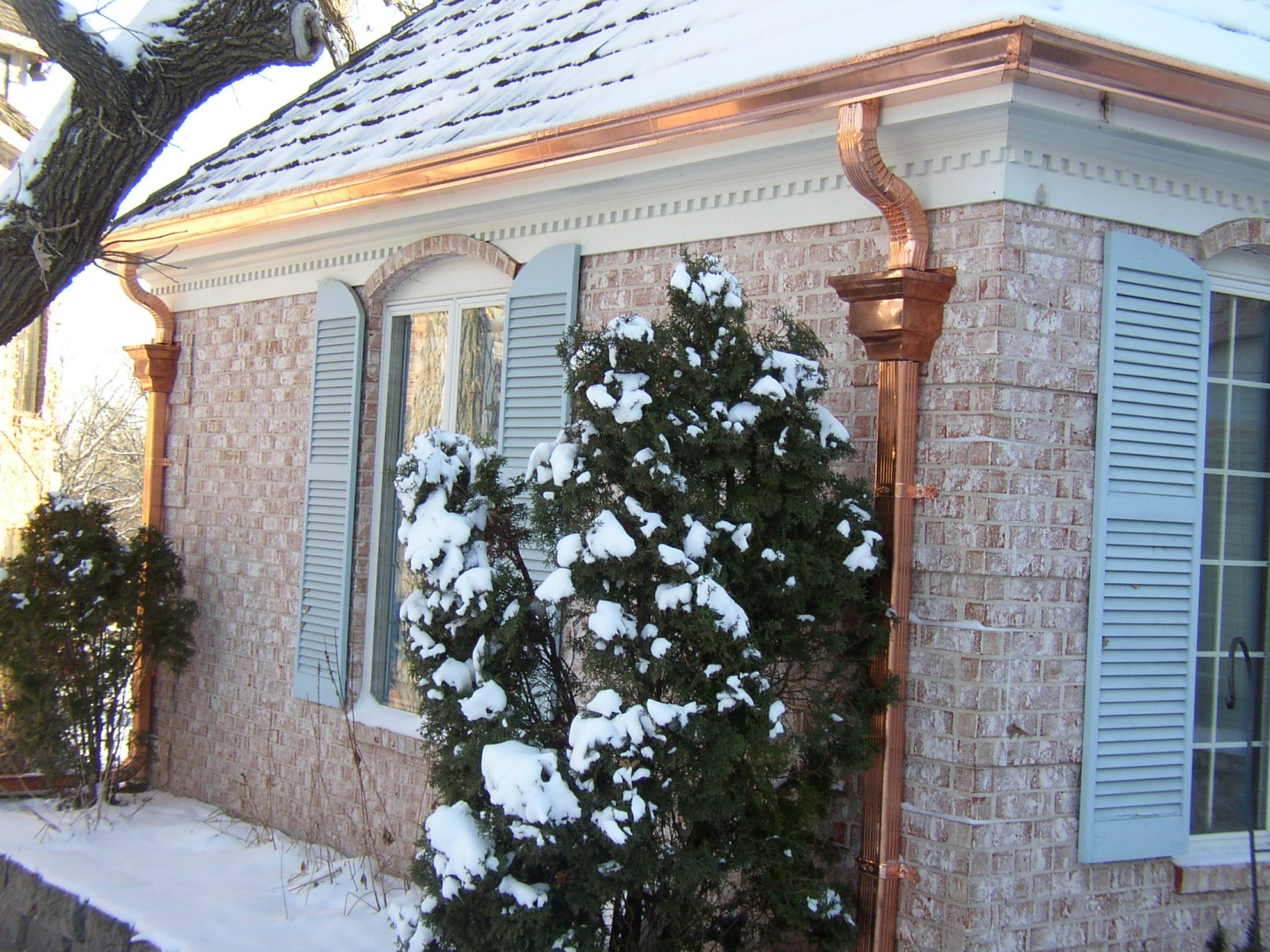 Siding Roofing And Gutter Solutions By Dan