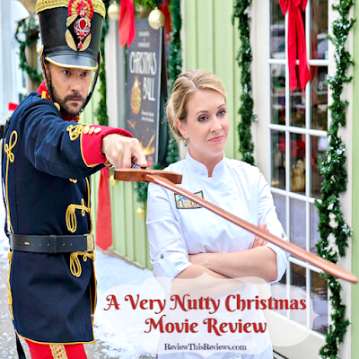 A Very Nutty Christmas Movie Review