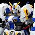 "P-Bandai: HGUC 1/144 RX-78-4 Gundam Unit 4 ""G04"" - Release Info"