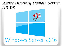 Active Directory Domain Service | AD DS | Windows Server 2016