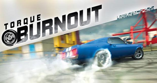 Torque Burnout v1.9.1[MOD]