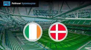 Ирландия - Дания смотреть онлайн бесплатно 18 ноября 2019 Ирландия - Дания прямая трансляция в 22:45 МСК.