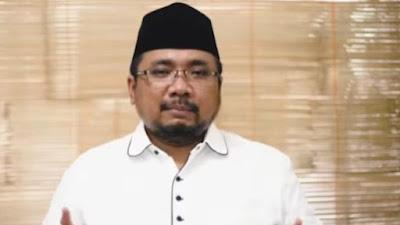 Tak Pernah Disebut, Ketua GP Ansor Yaqut Cholil Qoumas Ditunjuk Jokowi jadi Menteri Agama