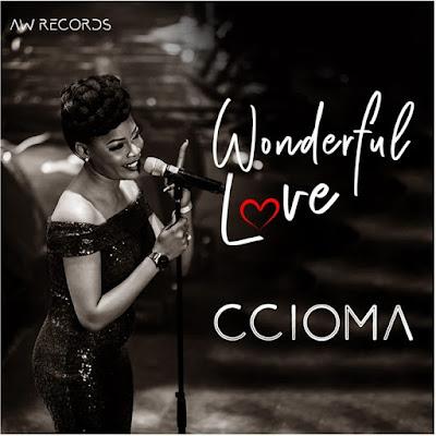 Ccioma - Wonderful Love Lyrics