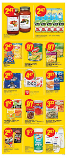 No Frills Flyer May 18 to 24 - Atlantic