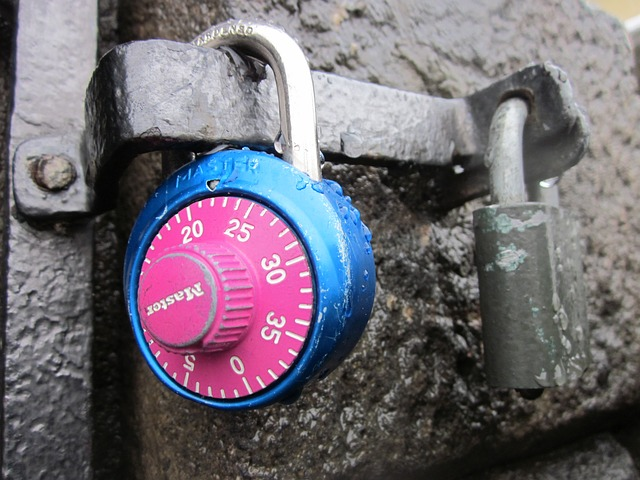 How Combination Lock Works