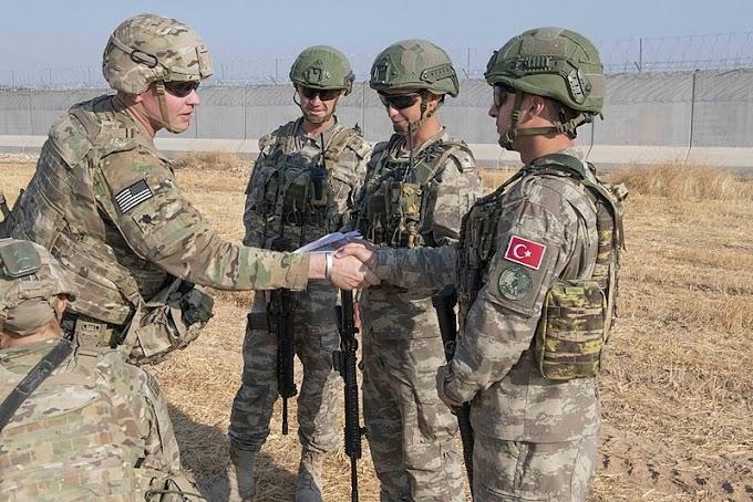 SYRIA: Dozens killed as Turkeys assault moves forward
