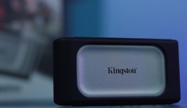 Kingston XS2000 USB 3.2 2x2 - Review