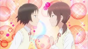 Joshikousei no Mudazukai - Episode 10 Subtitle Indonesia