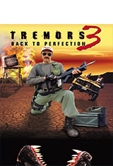 Tremors 3 (2001) BRRip 1080p Latino AC3 5.1 / Español Castellano AC3 2.0 / ingles AC3 5.1 BDRip m1080p
