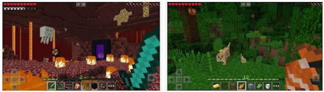 Minecraft: Pocket Edition v0.13.1 APK