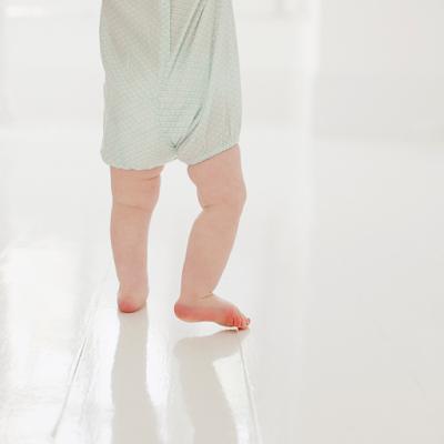 寶寶可以坐學步車嗎?(下篇)