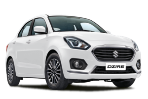 Hire Swift Dzire Cab in Delhi