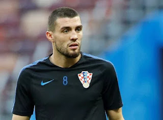 Inter want Kovacic return