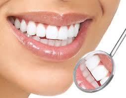 Tips Memutihkan Gigi Yang Hitam Secara Alami