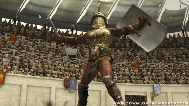 spartacus legends free download pc