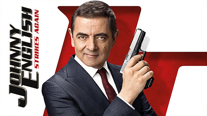 Johnny English 3.0 (2018) BRRip 1080p Castellano-Ingles