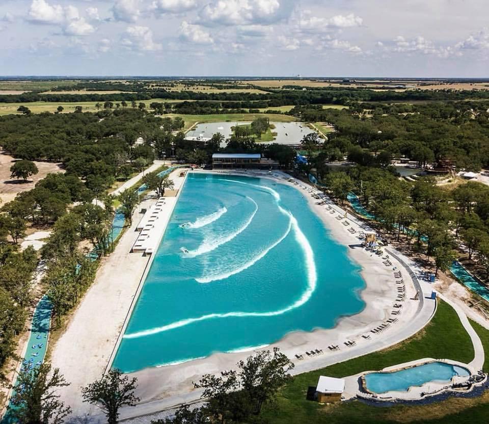 piscina olas waco texas