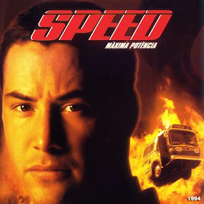 Speed (Màxima potència) - [1994]