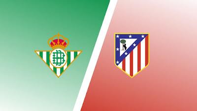 مباراة أتلتيكو مدريد وريال بيتيس لحظة بلحظة مباشر 11-4-2021 والقنوات الناقلة في الدوري الإسباني