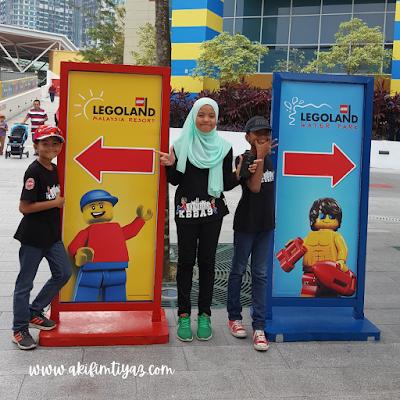 Traveloka, Legoland Malaysia, Splash Out Langkawi, Universal Studios Singapore, Theme Parks That Worthwhile To Visit With Your Family