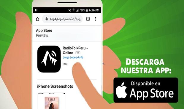 appstore disponible en dispositivos ios