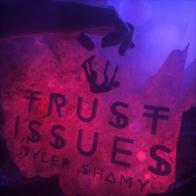 Tyler Shamy Unveils New Single 'Trust Issues'