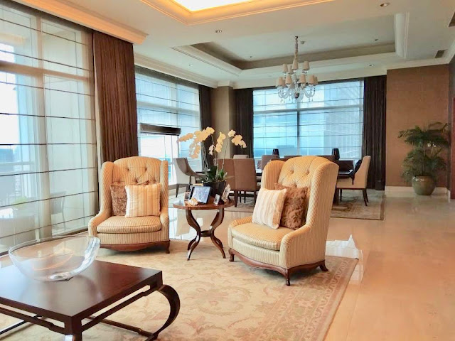 jual pasific place residence jakarta selatan