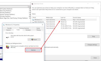 windows-disk-defragment