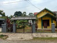 Jual Rumah Komplek LAPAN Rumpin Bogor