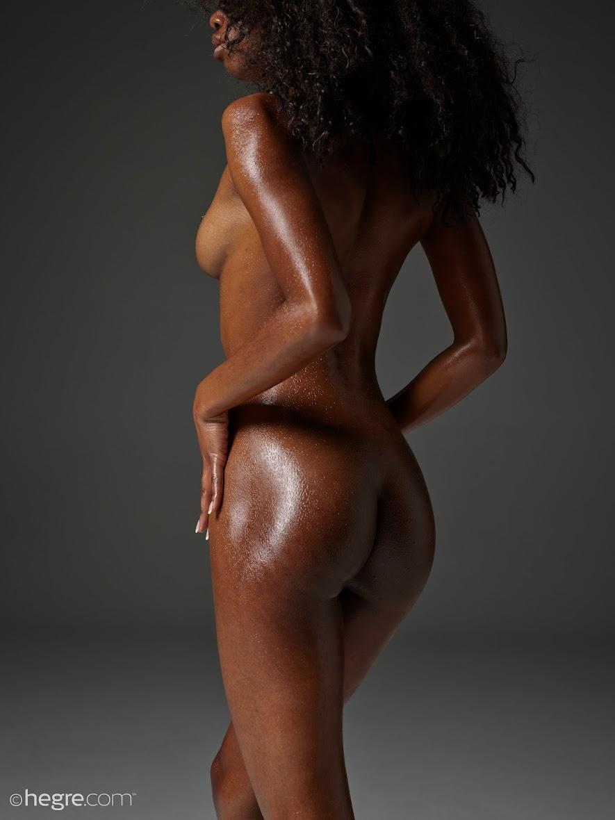 [Hegre-Art] Katherina - Black Magic Woman