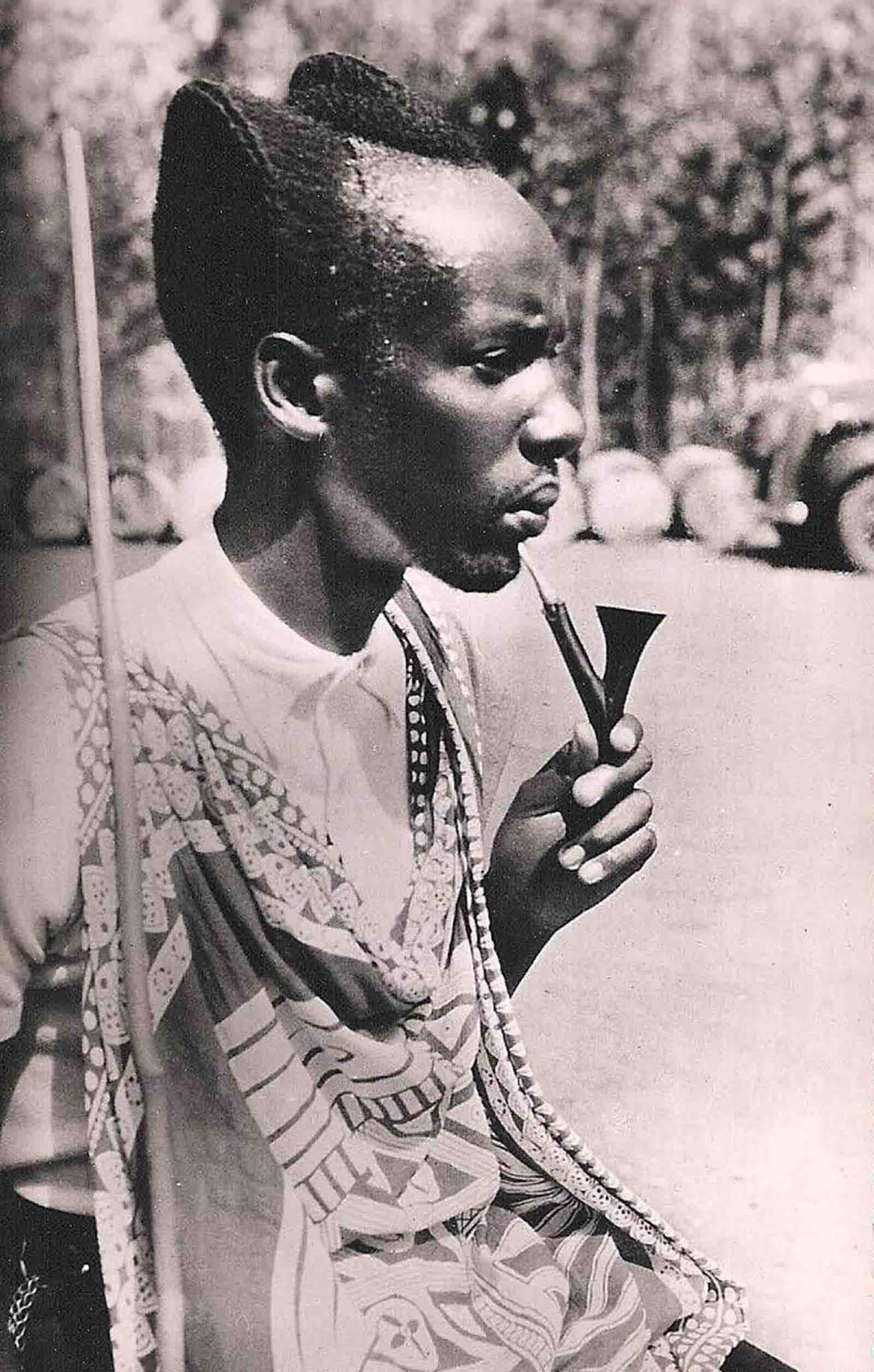 amasunzu rwandan hairstyle photos