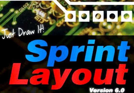 Sprint layout 7 скачать