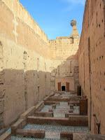 Palacio; Palace; Palais; El Badi; El Badiî; El Badia; Marrakech; مراكش; ⴰⵎⵓⵔⴰⴽⵓⵛ; Marruecos; Morocco; Maroc; المغرب