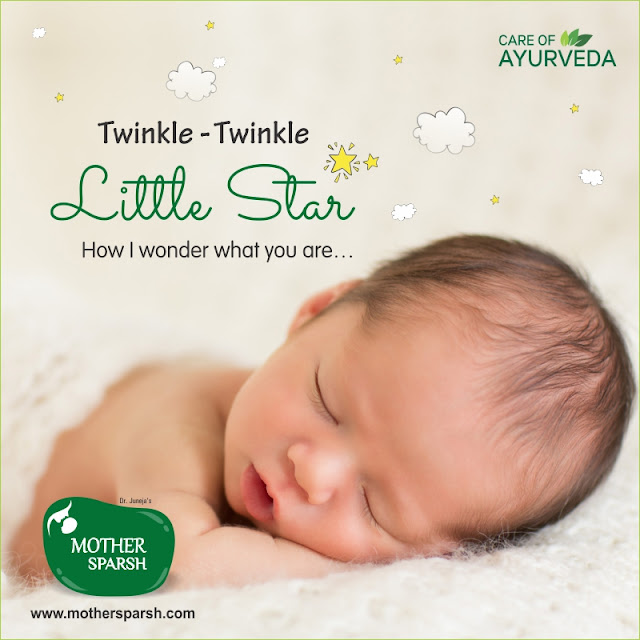 Baby Care Tips by Ayurveda